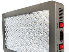 Advanced Platinum series P450 LED Grow light
