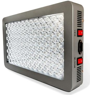 Advanced Platinum series P450 LED Grow light