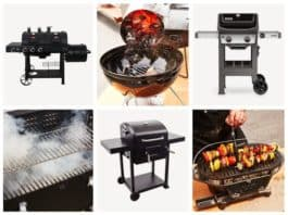 BBQ Equipment Stores Near Me
