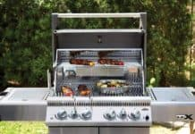 Gas Grills on Sale Near Me